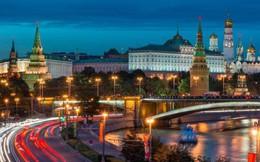 """Nga và nguồn tài nguyên """"tiền ảo"""""""