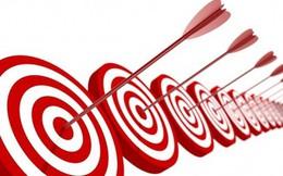 Có quá nhiều mục tiêu là sai lầm lớn nhất bạn thường mắc phải trên con đường tìm kiếm sự giàu có