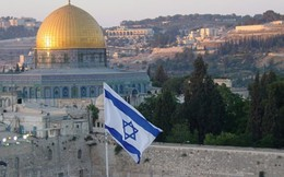 Lãnh đạo châu Âu phản đối quyết định của ông Trump về Jerusalem