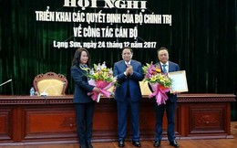 Tập đoàn Dầu khí Quốc gia Việt Nam có chủ tịch mới