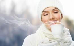 Những lợi ích bất ngờ cho sức khỏe khi bạn uống nước nóng hằng ngày