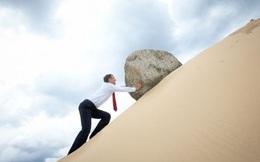 """Nhiều cổ phiếu bật tăng từ đáy, VnIndex tăng điểm sau 4 phiên liên tiếp khiến nhà đầu tư than """"mất tết"""""""