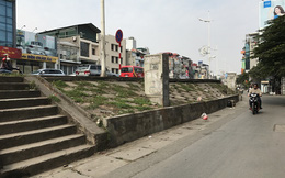 Không có chuyện hạ thấp cao trình đê sông Hồng ở Hà Nội