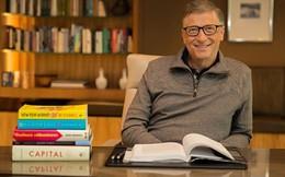 Bill Gates giới thiệu 5 cuốn sách ai cũng nên đọc nếu muốn thành ông chủ chứ không phải đi làm thuê