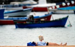 Đây là 10 cuốn sách về kinh doanh và tiền bạc đang được nhiều người đọc nhất trên thế giới hiện nay