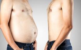 Nhận biết nguy cơ ung thư bằng cách đo vòng bụng