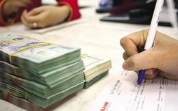 Tăng trưởng tín dụng vượt xa huy động, nhờ đâu thanh khoản vẫn dồi dào?
