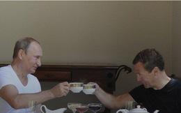 Buổi sáng của Tổng thống Nga Putin diễn ra như thế nào?