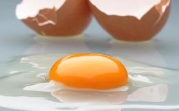 Ăn trứng sống có tốt không? Câu trả lời sẽ khiến nhiều người lo ngại