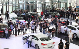 Lexus giảm 200 triệu, Audi giảm 500 triệu: Ô tô sang vẫn gặp khó