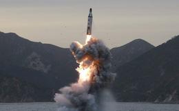 [NÓNG] KCNA: Triều Tiên nghiêm túc cân nhắc tấn công phủ đầu nhằm vào đảo Guam