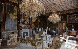"""Trải nghiệm cuộc sống như """"hoàng gia"""" bên trong ngôi nhà đắt nhất thế giới"""