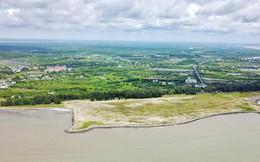 Cần Giờ, vùng đất tiềm năng cho các nhà đầu tư du lịch