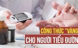"""Nếu muốn bệnh tiểu đường không nặng thêm, hãy """"bỏ túi"""" 6 lời khuyên quan trọng này"""