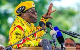 Zimbabwe gửi thông điệp gì đến cả thế giới khi Tổng thống 93 tuổi đồng ý từ chức?