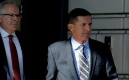 """""""Con cá lớn"""" Flynn sa lưới, ông Trump bị ảnh hưởng ra sao?"""