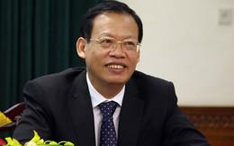 Khởi tố cựu Tổng giám đốc PVN Phùng Đình Thực