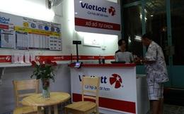 Bộ Tài chính: Vé số Vietlott bán dạo là tự phát