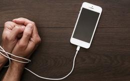 Đây là lý do vì sao con người cứ dính chặt lấy cái màn hình điện thoại