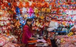 """Bên trong công xưởng lớn nhất Trung Quốc, nơi các sản phẩm """"Made in China"""" được gửi ra toàn cầu"""