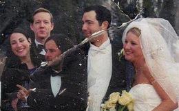 Câu chuyện 13 năm đi tìm lời giải về tấm ảnh cưới bí ẩn ở hiện trường vụ khủng bố 11/9