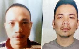 [NÓNG] Đã bắt được 1 trong 2 tử tù vượt ngục tại Hải Dương