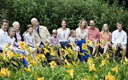 Đã tìm ra công thức cuộc sống chung của quốc gia hạnh phúc nhất thế giới: Gia đình là trung tâm
