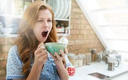 Khi uống 1 ly cafe, bạn có chắc đã nắm được sự tác động của nó lên cơ thể từng giây từng phút như thế nào?