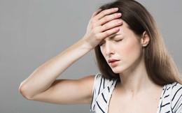 Đừng chủ quan khi bị chóng mặt thường xuyên vì có thể bạn đang mắc 1 trong 6 chứng bệnh sau