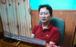 Trịnh Xuân Thanh: Hành trình từ xe Lexus biển giả đến vành móng ngựa