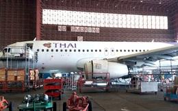 Thái Lan 4.0: Ngôi sao trong ngành công nghiệp hàng không Đông Nam Á