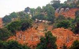 Sạt lở biệt thự ở Sơn Trà: Đà Nẵng báo cáo Thủ tướng