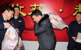 Những vụ thưởng tết hoành tráng nhất làng BĐS của đại gia Trung Quốc