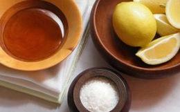 Những liệu pháp trị đau họng tại nhà