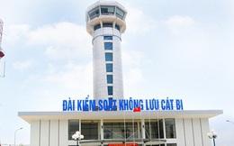 Sự cố gián đoạn dịch vụ không lưu uy hiếp an toàn cao tại sân bay Cát Bi: Lỗi do giao nhận kíp trực!