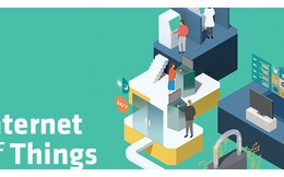 Internet of Things: Kỷ nguyên tương lai khi kể cả một mớ rau cũng được lắp cảm biến!