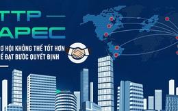 """APEC 2017: Những chuyện """"bên lề"""" có sức nặng ngàn cân"""