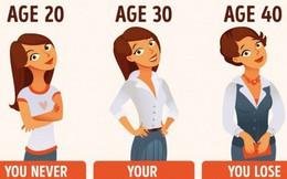 5 bài tập giúp bạn kiểm tra sự linh hoạt của cơ thể và để biết mình có còn trẻ hay không