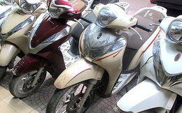 Hành trình truy lùng dấu vết đường dây trộm cắp tiêu thụ hàng nghìn xe máy xuyên quốc gia