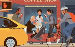 """Smartphone có thể ngầm """"đầu độc"""" bộ não con người ra sao?"""