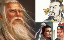 10 nhân vật thông minh kiệt xuất nhất lịch sử TQ: Gia Cát Lượng, Lưu Bá Ôn không lọt top 3