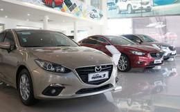 Nghịch lý thị trường xe hơi Việt: Càng giảm giá mạnh, càng ế ẩm