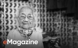 Ký ức tuổi thơ của cô con gái nhìn mẹ già 52 năm chờ bố quay về từ Nhật và những tro tàn cuối cùng của hành trình
