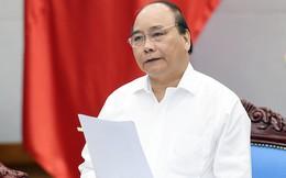 Thủ tướng yêu cầu đưa dư nợ tín dụng lên cao hơn hoặc bằng 20%