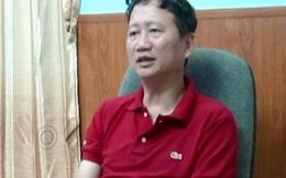 VKS Tối cao ra cáo trạng truy tố Trịnh Xuân Thanh