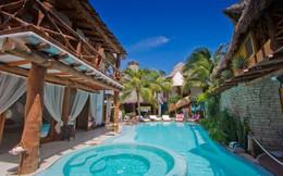 Những điểm đến xa xỉ nhất ở vùng đất Mexico - thiên đường du lịch dành cho những người giàu có