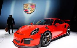 Cứ mỗi một chiếc xe bán ra, BMW lãi 5.000 USD, Porsche lãi tới 17.250 USD. Vì đâu Porsche làm được điều tuyệt vời này?