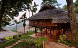 Khu du lịch Pù Luông Retreat được tái hoạt động