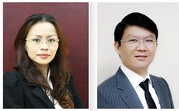 Ông Lê Thành Vinh được bổ nhiệm làm Tổng Giám đốc Tập đoàn FLC