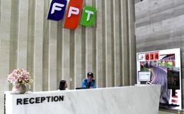 Giá cổ phiếu FPT đang lên, Đầu tư SCIC muốn bán bớt gần 900.000 cổ phiếu